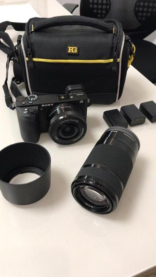 Camera Sony Alpha 6500