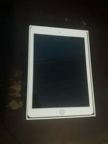 iPad Apple Wi-fi + Cellular, Gold, 32 Gb