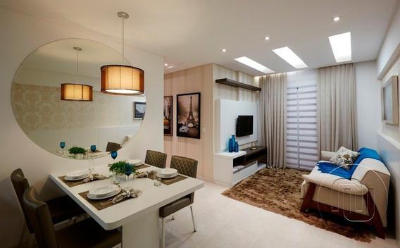 Apartamento - Estreito - Ref: 913 - V-ap0591