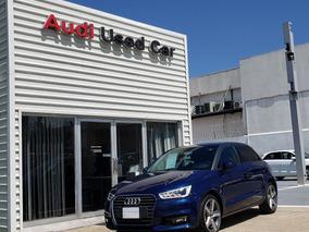 Audi A1 1.4 Sportback Ego 2018 Ex Demo