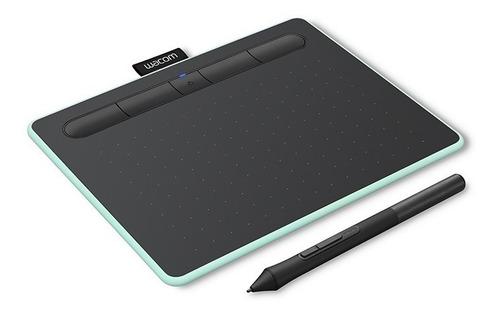 Tableta Wacom Intuos Ctl-4100 Lapiz Small Modelo 2018