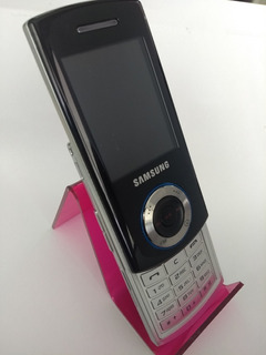 Samsung *sgh-f275l*-*seminovo*desbloqueado
