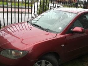 Mazda 3 Doc. Al Dia