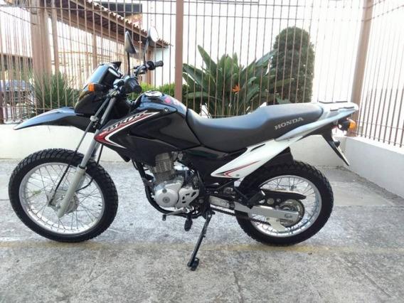 Honda Bross Nxr 125 Ks Cross