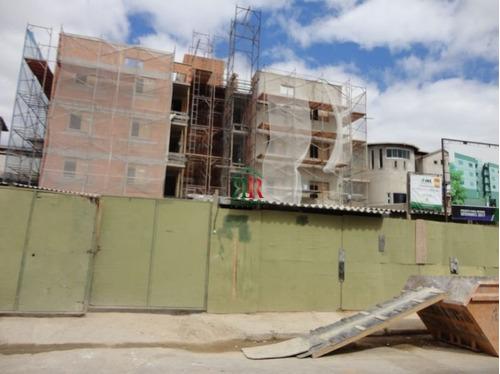 Apartamento Com 2 Quartos Para Comprar No Europa Em Contagem/mg - Rrs1498
