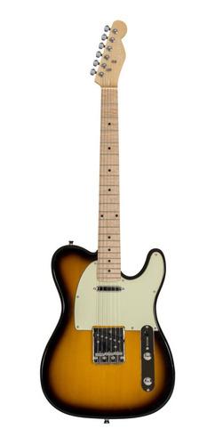 Guitarra Michael Gm385n Vs Telecaster