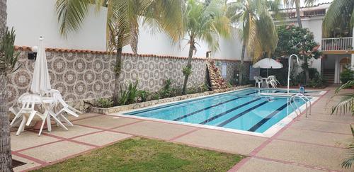 Apartamento En Venta La Colina - Girardot