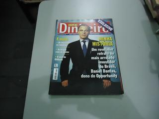 Isto É Dinheiro 210 Daniel Dantas - Opportunity 09/2001