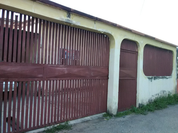 Casa En Urbanización El Palotal