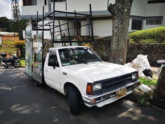 Venpermuto Camioneta Pickup Nissan