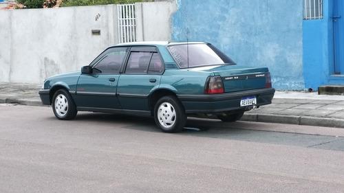 Chevrolet Monza Gls 2.0 Gls 2.0 1995