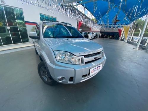 Imagem 1 de 8 de Ford Ecosport 1.6 Xlt 8v