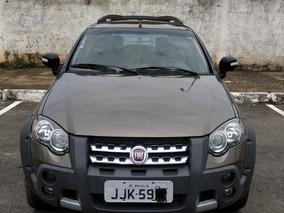 Fiat Palio Adv 1.8 Flex, Compl. Todo Original De Fábrica.