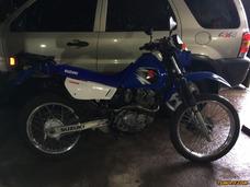 Suzuki Drx 200 Drx 200