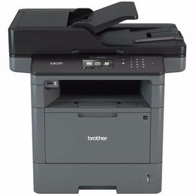 Multifuncional Brother Dcp L5652 Dn Nova + Toner De 8k
