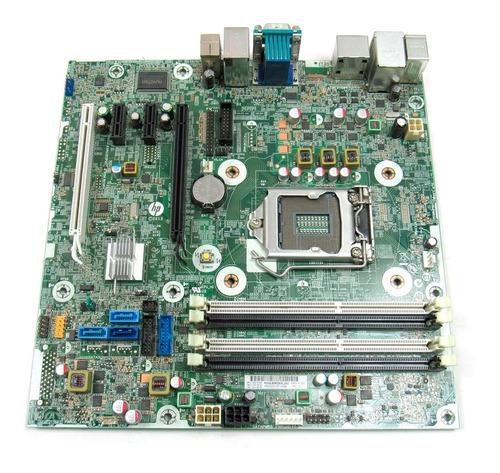 Board Hp Elitedesk 800 G1 717372-002 Intel 1150