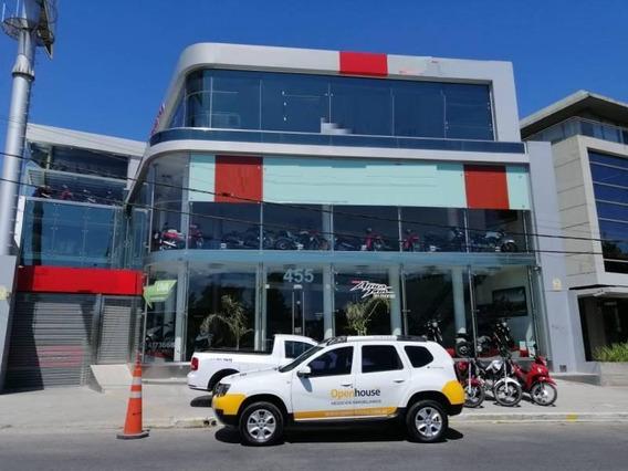 Alquiler Edificio Local Comercial Sobre Panamericana Km 52 Pilar