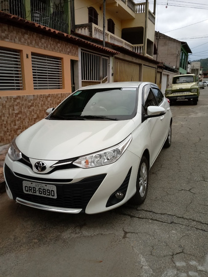 Toyota Yaris Xl1.3