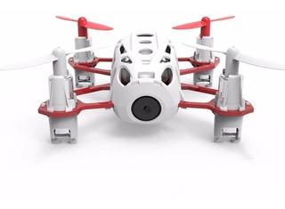 Cuadricoptero Hubsan H111c Nano Plus Q4 Con Cámara Hd 720p