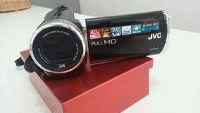 Jvc Everio - Fullhd