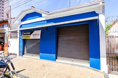 Salas Comerciais - Ref: L140352