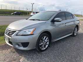 Nissan Sentra 1.8 Sr At 2015