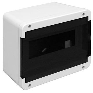 Caja Para Termica 8 Modulos Aplicar Pr408 Linea Recta Roker