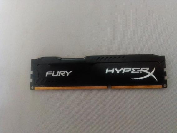 Memoria Ram Hyperx 4gb Ddr 3