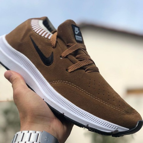 Tênis Nike Air Force - Masculino - Original