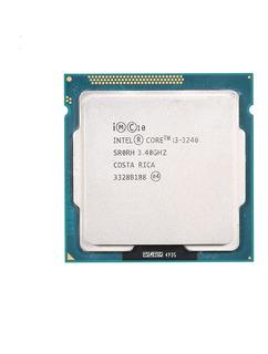 3*intel Core I3-3240 Dual-core Processor 3.4ghz 3mb Cache Lg