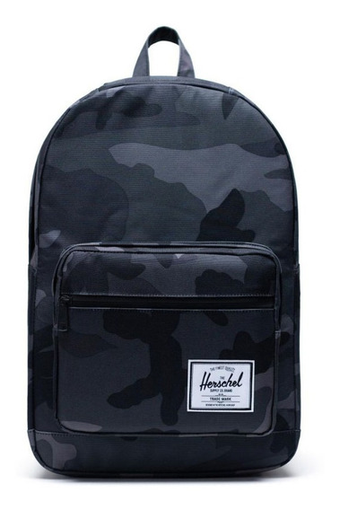 Herschel Mochila Pop Quiz Night Camo 10011-02992
