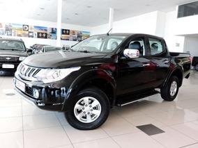 Mitsubishi All New L200 Triton Sport Hpe Ftp 2.4 16v