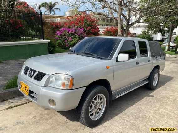 Nissan Frontier Nissan Frontier 4x2