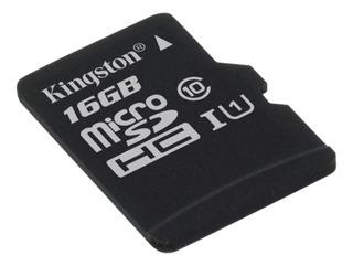 Tarjeta de memoria Kingston SDC10G2 32GB
