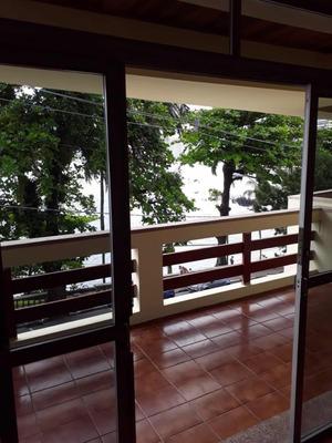 Apartamento 4 Dormitórios Na Praia - Ilha Porchat