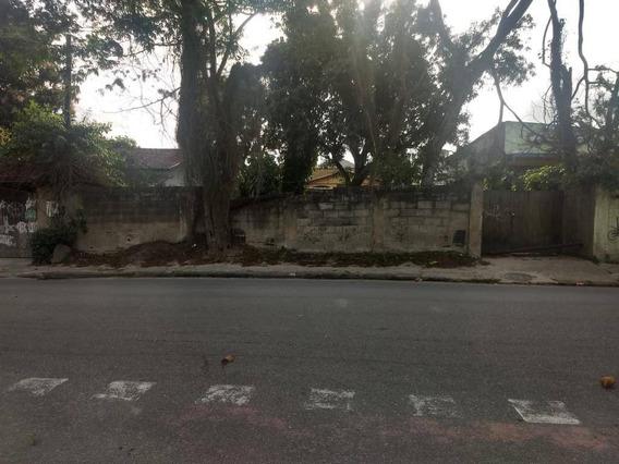 Terreno, Venda, 450m², Itaipu, Niterói - Te0042