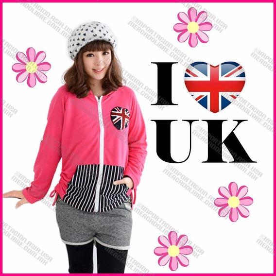 Sudaderas Vestidos Chamarras Ropa Americana Moda Japonesa