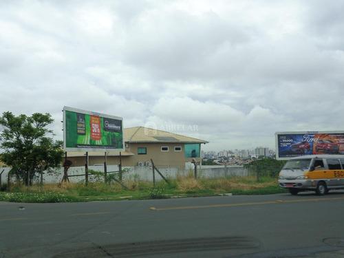 Terreno Á Venda E Para Aluguel Em Parque Alto Taquaral - Te001352