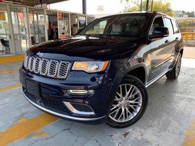Jeep Grand Cherokee 5.7 Summit Elite Platinum 4x4 At 2017