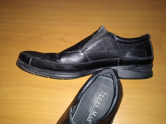 Ambo Claro Con Zapatos Man Stork