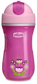 Copo Sport Cup 266ml - (14m+) - Menina - Chicco