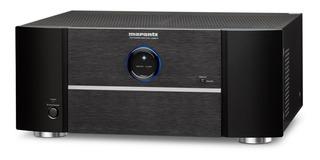Amplificador De Potencia Multicanal Marantz Mm8077 New Sound