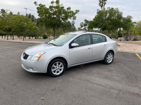 Nissan Sentra 2009 Luxury