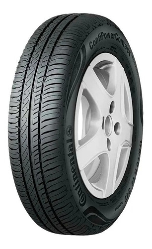 Imagen 1 de 1 de Neumático Continental ContiPowerContact 185/65 R15 88 H