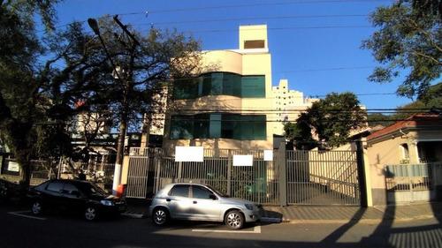 Imagem 1 de 19 de Prédio, 1000 M² - Venda Ou Aluguel - Centro - São Bernardo Do Campo/sp - Pr0795