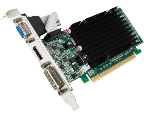 Tarjeta Video Evga Nvidia Geforce 210, 1gb Ddr3 64-bit, Hdmi