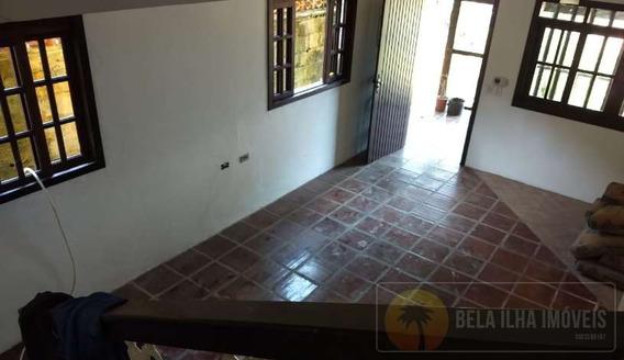 Casa Em Ilhabela/sp Ref:607 - 607