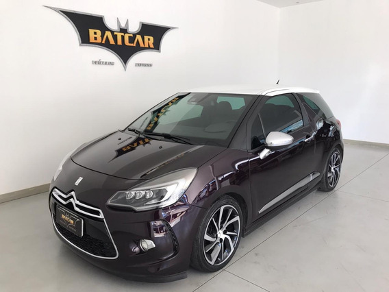 Ds3 1.6t Sport Chic