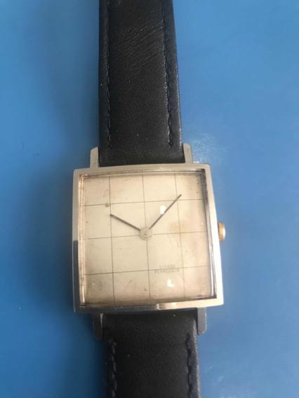 Reloj Girard Perregaux Dominó Cuerda