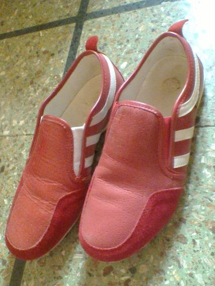 Zapatillas Sport -cuero